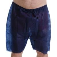 Disposable Colonoscopy Pants