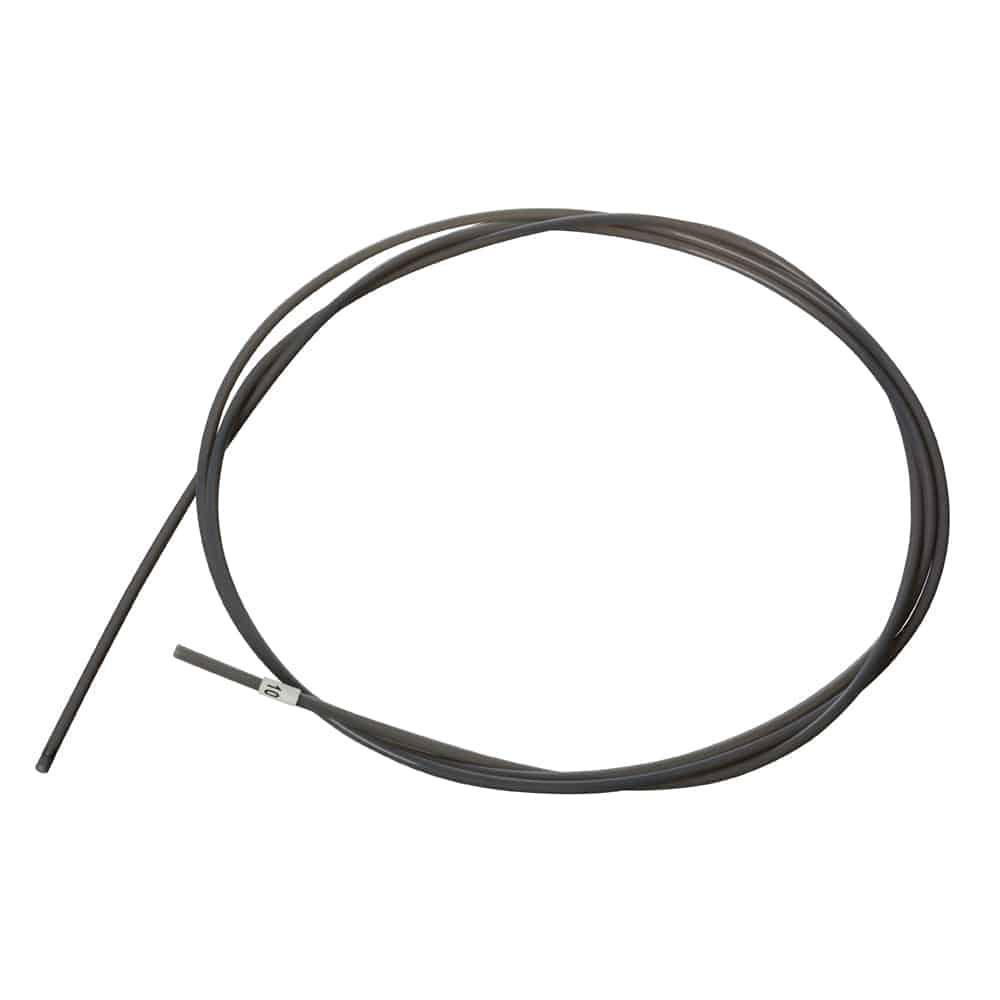 ERCP Stent Pusher Catheter