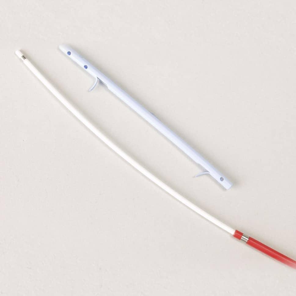 straight billary stent kit
