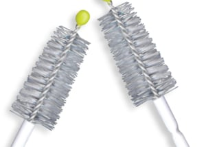 Gemini Cleaning Brush