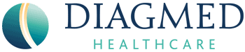 Diagmed Healthcare  Logo